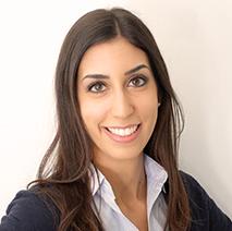 Connected Doctor, Name: Dr. Rebecca Anidjar