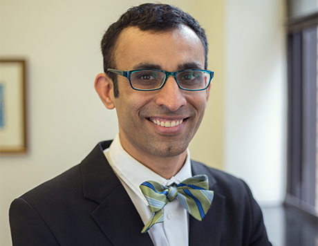 Dr. Brijesh Chandwani