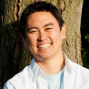Dr. Mike Okouchi