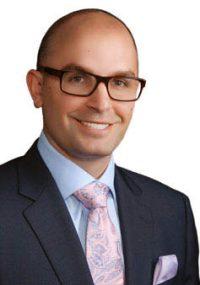 Dr. Matthew J Nykiel