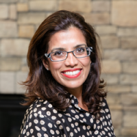 Dr. Sona Isharani – Pediatric Dentist in Greensboro, NC