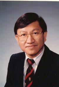Dr Alexander K.C. Leung