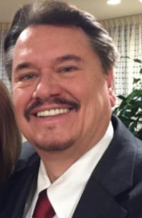 Dr. David Eslinger
