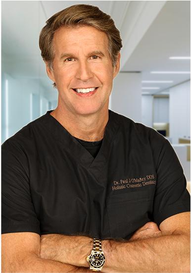 Dr. Paul O'Malley