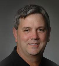 Dr. James Groeber