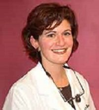 Dr. Dina Khoury
