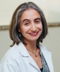 Dr. Michelle Crosby