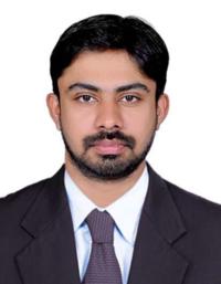Dr.Varun Menon P