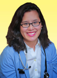 Dr. Eugenia Hahn
