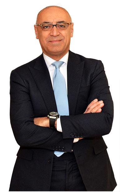 Homayoun Sasson, MD, FACS