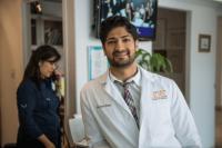 Dr. Nakul Ratra