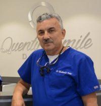Dr. Alexander Khabensky