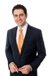 Dr. Ziyad Hammoudeh
