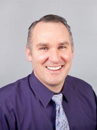 Dr. Kent Nuttall