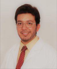 Dr. Ashank Mishra