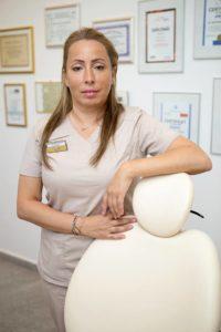 Dr. Dospinescu Florina