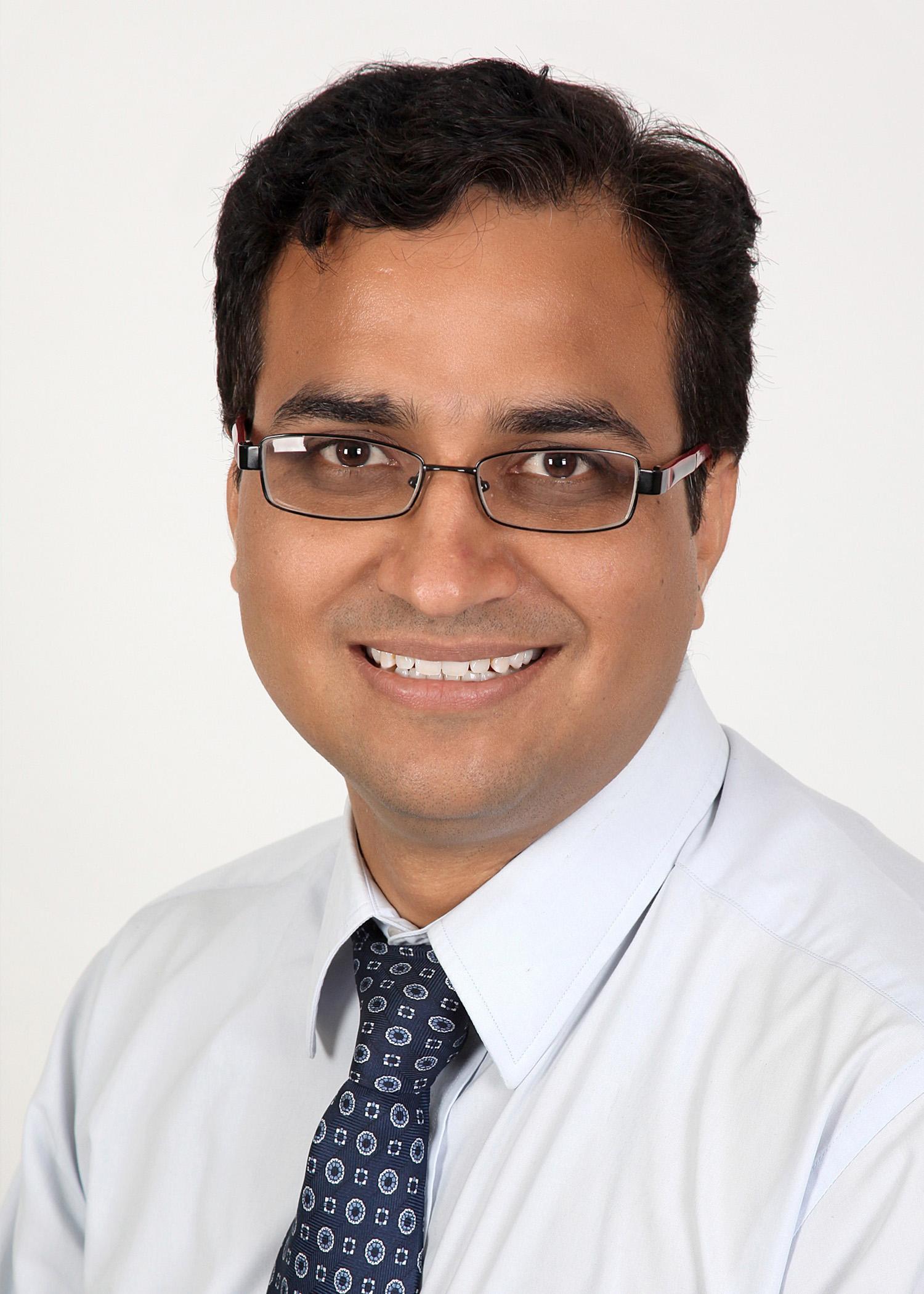 Dr. Vinay Sharma
