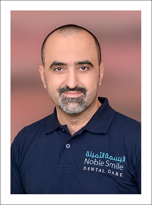 Dr. Ahmed M. Shamiyah