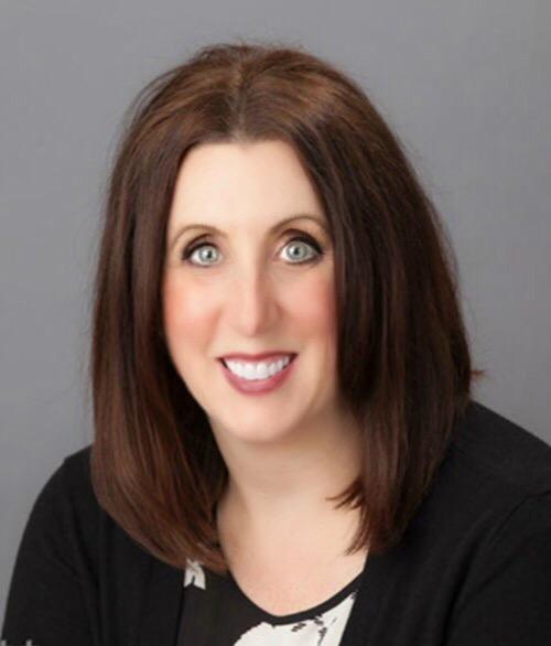Dr. April Ziegele