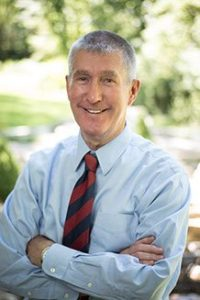 Dr. Les Miller