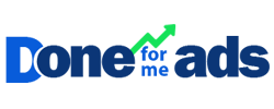DoneForMeAds Logo