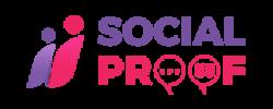 SocialProof Logo