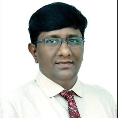 Dr. Pradeep Chaudhary