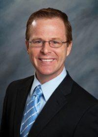 Dr. Michael Scherer