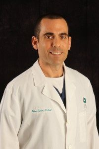 Dr. Brian Ferber
