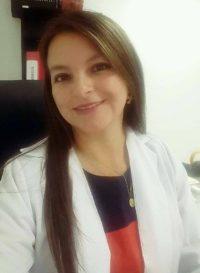 Dr. Kerstyn Morote García