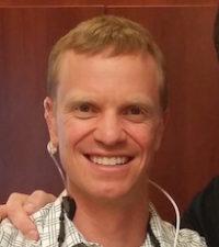 Dr. Steve Russell