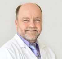 Dr. Michael Luder