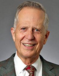 Dr. David P. Roye