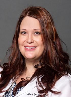 Dr. Dana Marie Scott-Finley