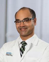Dr. Charudatta S. Bavare