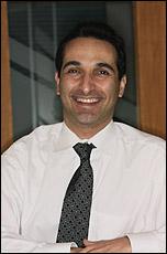 Dr. Dan Haas