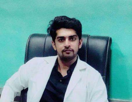 Dr. Zuber Mahida