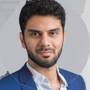 Dr. Abdalrhman Albuidair
