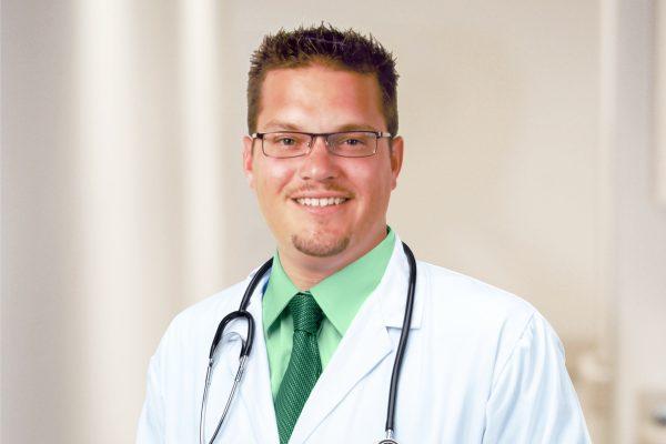 Dr. Philip Leipprandt