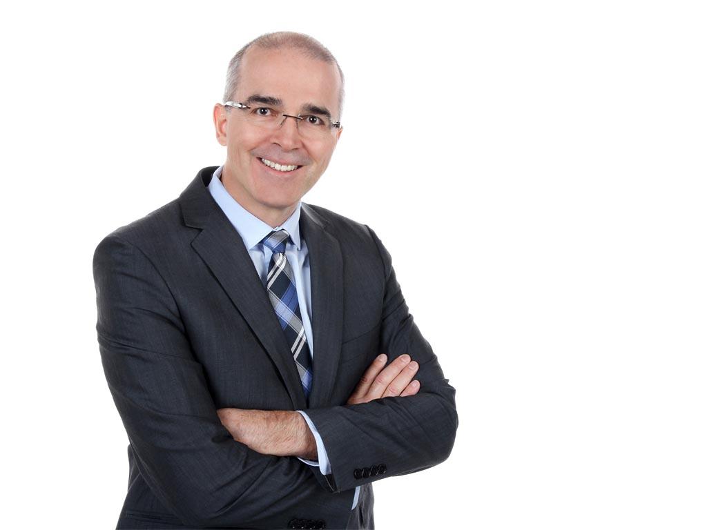 Dr. Sylvain Chamberland