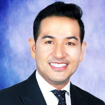 Connected Doctor, Name: Dr. Jimmy Kayastha