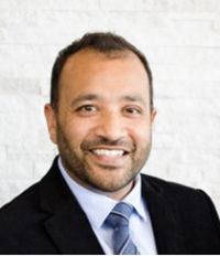 Dr. Sunil Sinha