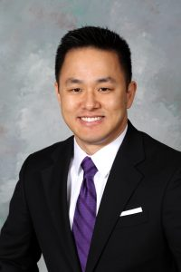 Dr. William Shin