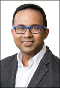 Dr. Sam Gupta
