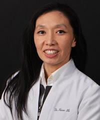 Dr. Karen Ho