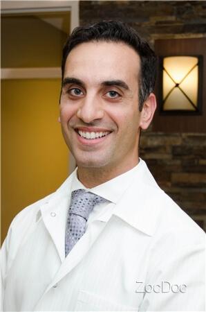 Dr. Saman Nematbakhsh
