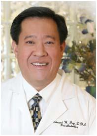 Dr. Edmund W. Jay