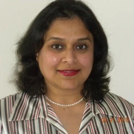 Dr. Chitra Shikaram