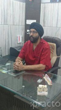 Dr. Balpreet Singh Anand