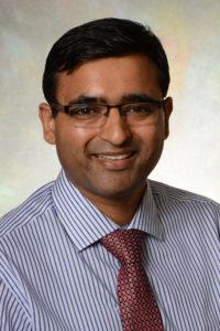 Dr. Kunal Gupta